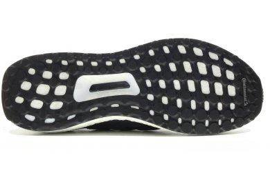 adidas Ultra Boost M homme Noir pas cher