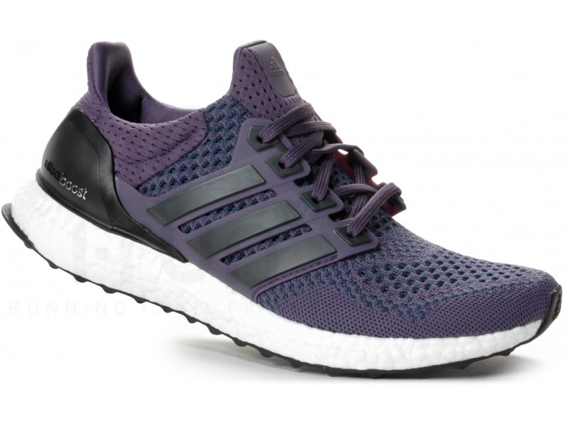 purchase cheap 2155a 29e18 adidas Ultra Boost W - Chaussures running femme Route