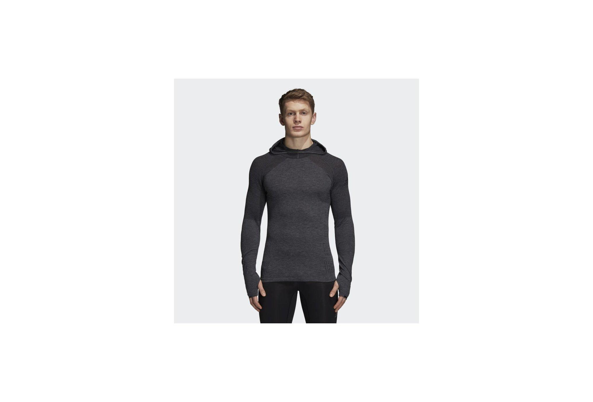 Adidas Ultra climeheat m vêtement running homme