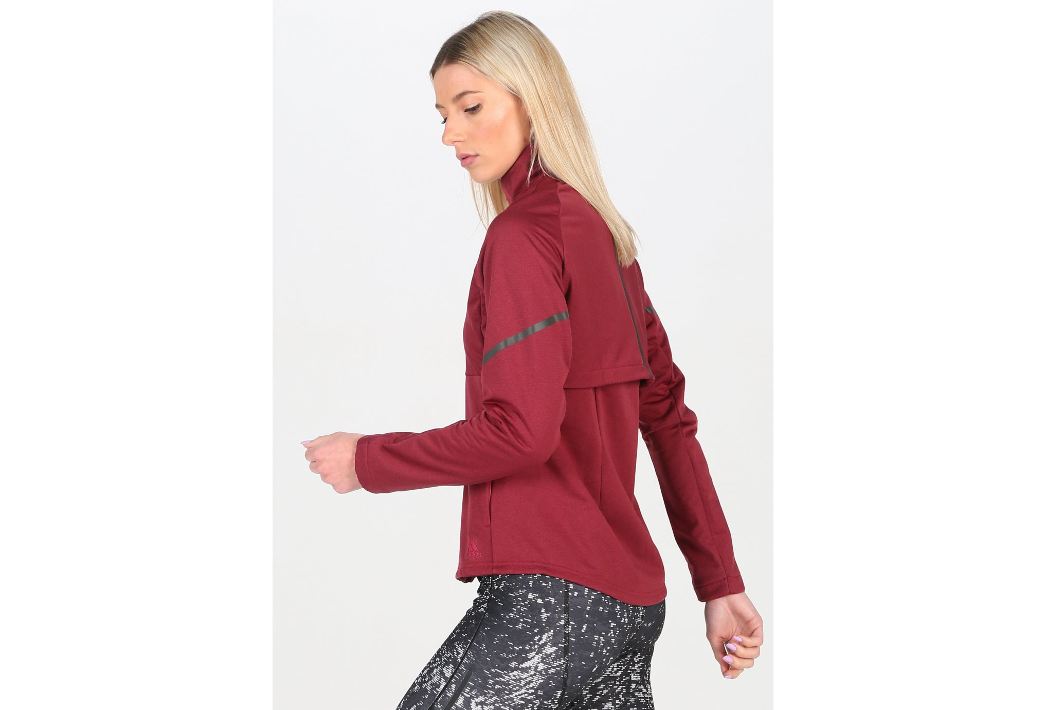 adidas Ultra Energy W Diététique Vêtements femme