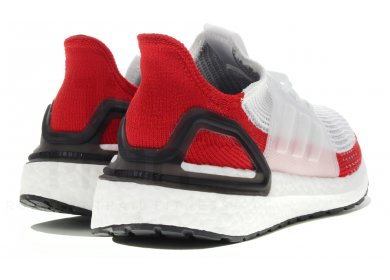 adidas ultra boost blanc rouge