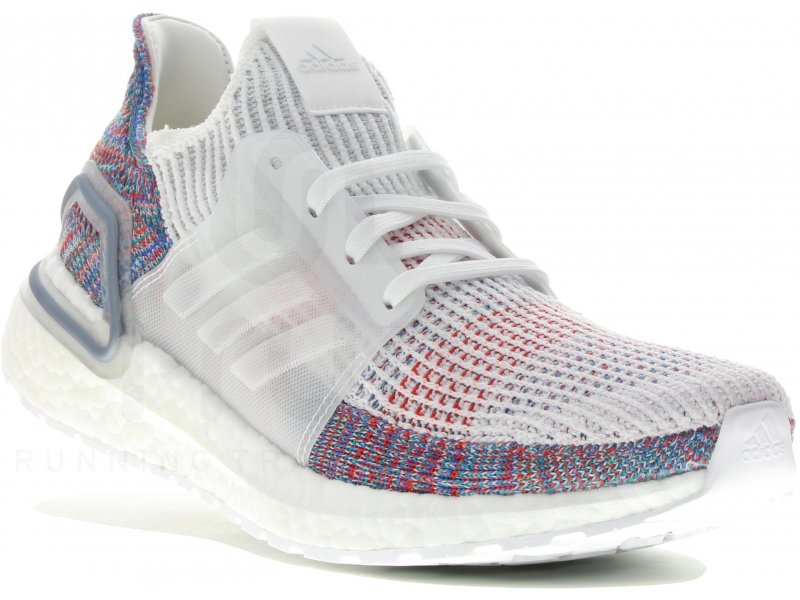 adidas UltraBOOST 19 Refract M Chaussures homme Running