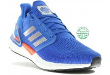 adidas UltraBOOST 20 Space Race Primeblue M