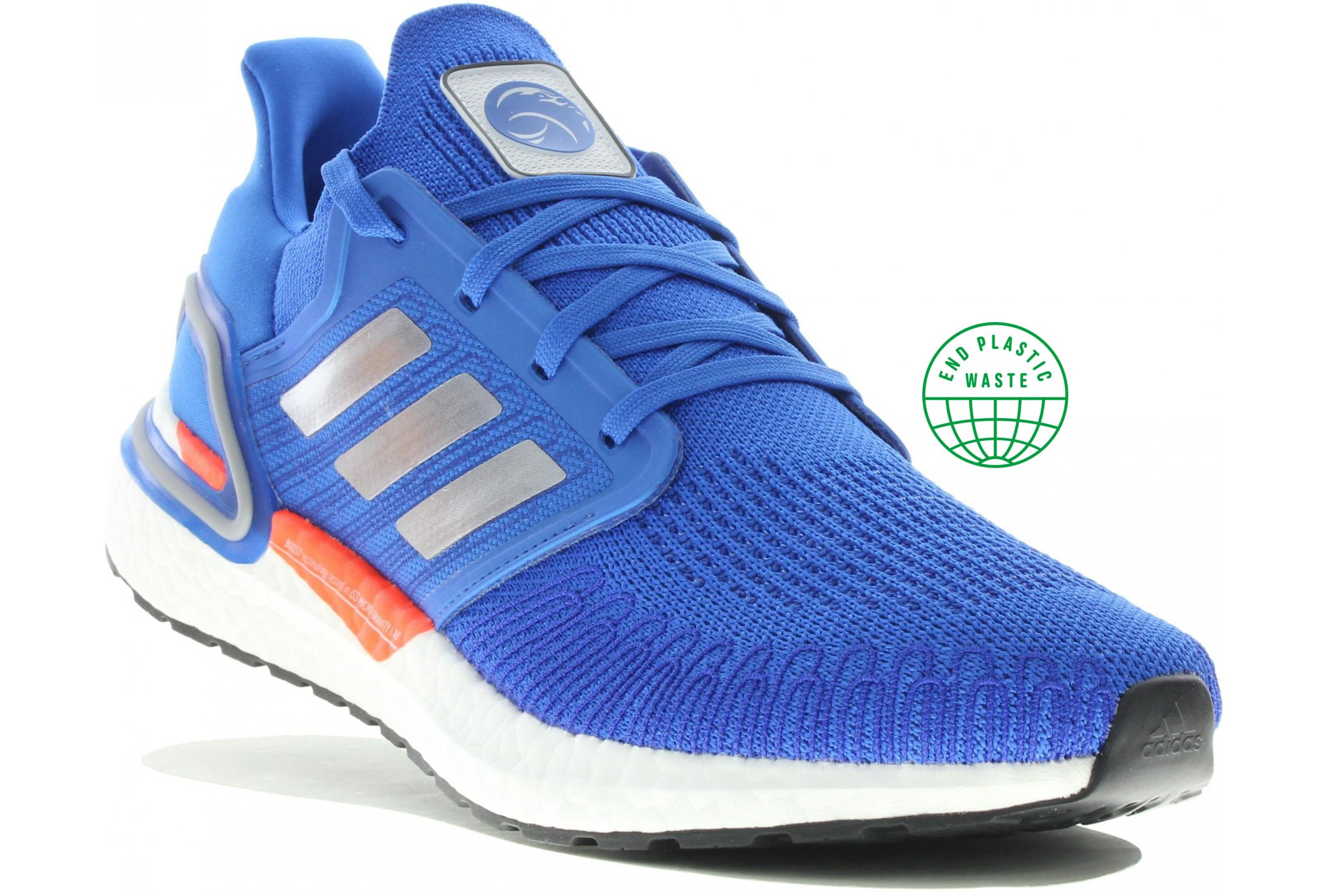 adidas UltraBOOST 20 Space Race Primeblue M Chaussures homme