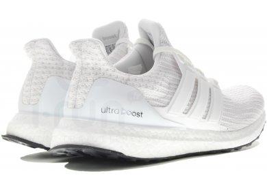adidas UltraBOOST M Triple White