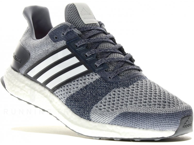 adidas UltraBoost ST M Chaussures homme Running