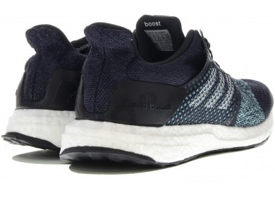 new product 2311c d437a adidas UltraBOOST ST Parley M
