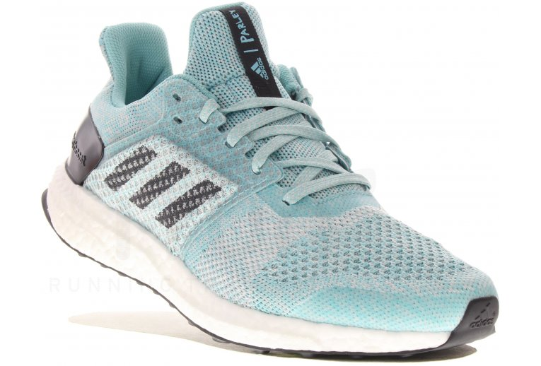 premium selection 0c463 5070e adidas UltraBOOST ST Parley
