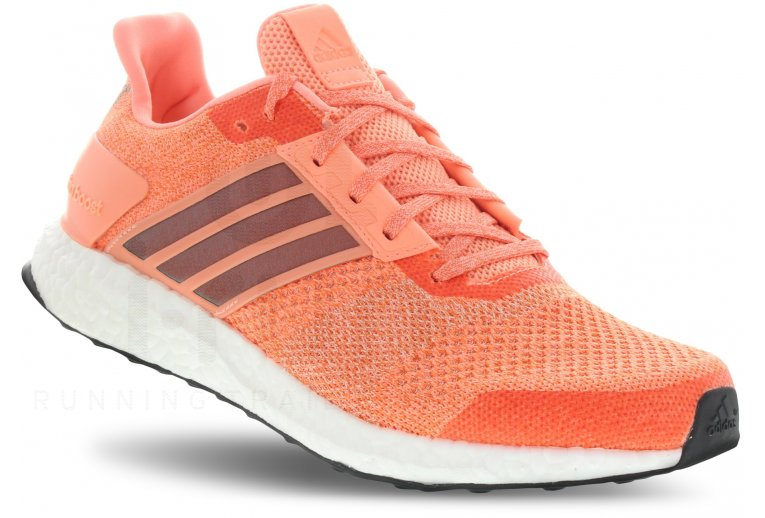 adidas ultra boost st coral