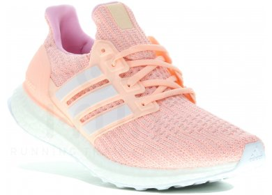 adidas ultra boost femme rose