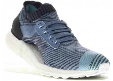 check out ca25f 9f545 adidas UltraBOOST X Parley W