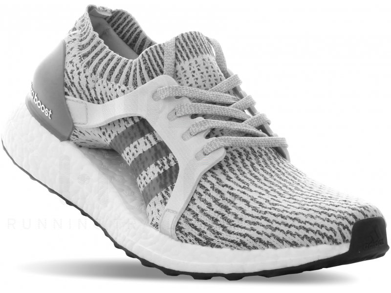 quality design 25f68 cbe01 adidas UltraBOOST X W pas cher - Chaussures running femme running Route en  promo