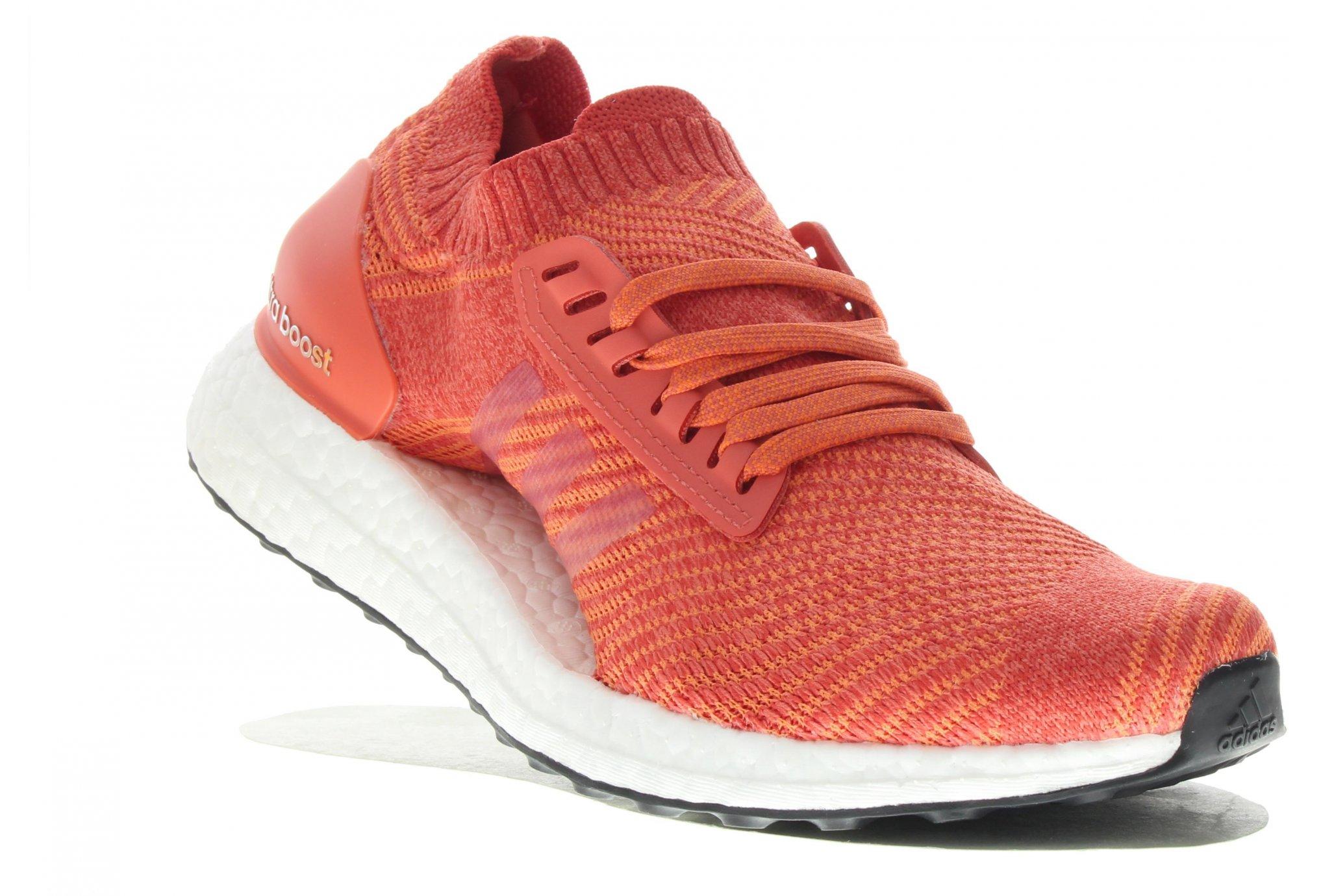 adidas UltraBOOST X W Diététique Chaussures femme