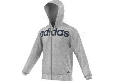 M Linear Adidas Adidas Essentials Veste DH2YEW9I