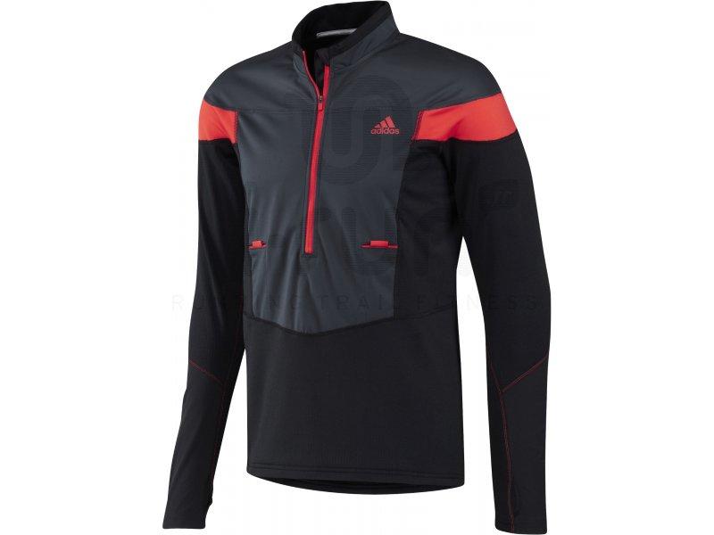 adidas trail hybrid jacket