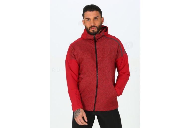 adidas chaqueta Z.N.E HD Hybrid