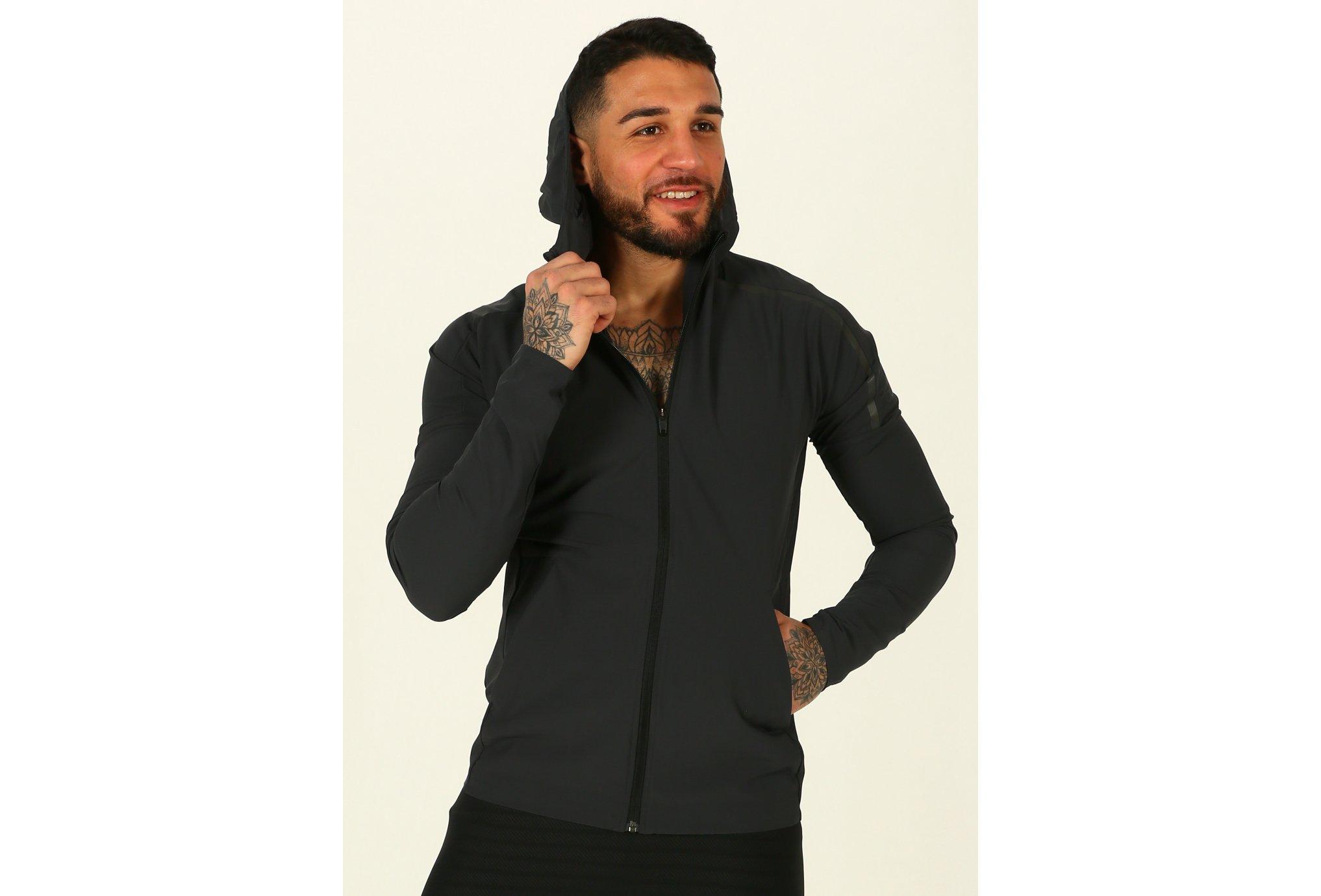 adidas Z.N.E. Run M Diététique Vêtements homme