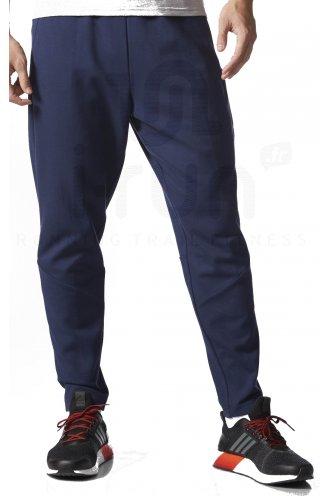Pantalon Adidas Z.N.E. Tapered (Fuselé) (bleu marine)