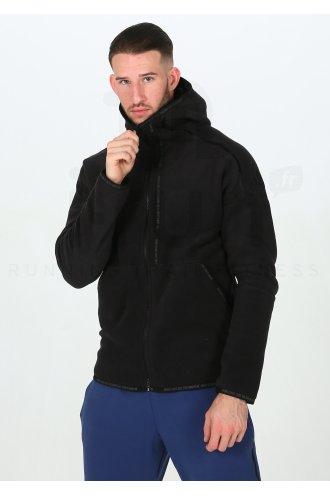 adidas Z.N.E. Fast Release Polar Fleece M