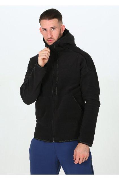 adidas chaqueta Z.N.E. Fast Release Polar Fleece