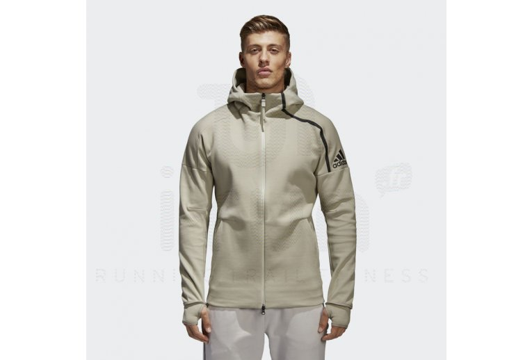 Chaquetas 0 Ropa Promoción Chaqueta Adidas En 2 Zne Hombre wtTq80