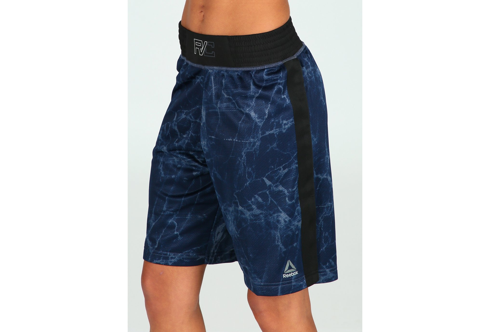 Reebok Combat Boxing Short W vêtement running femme
