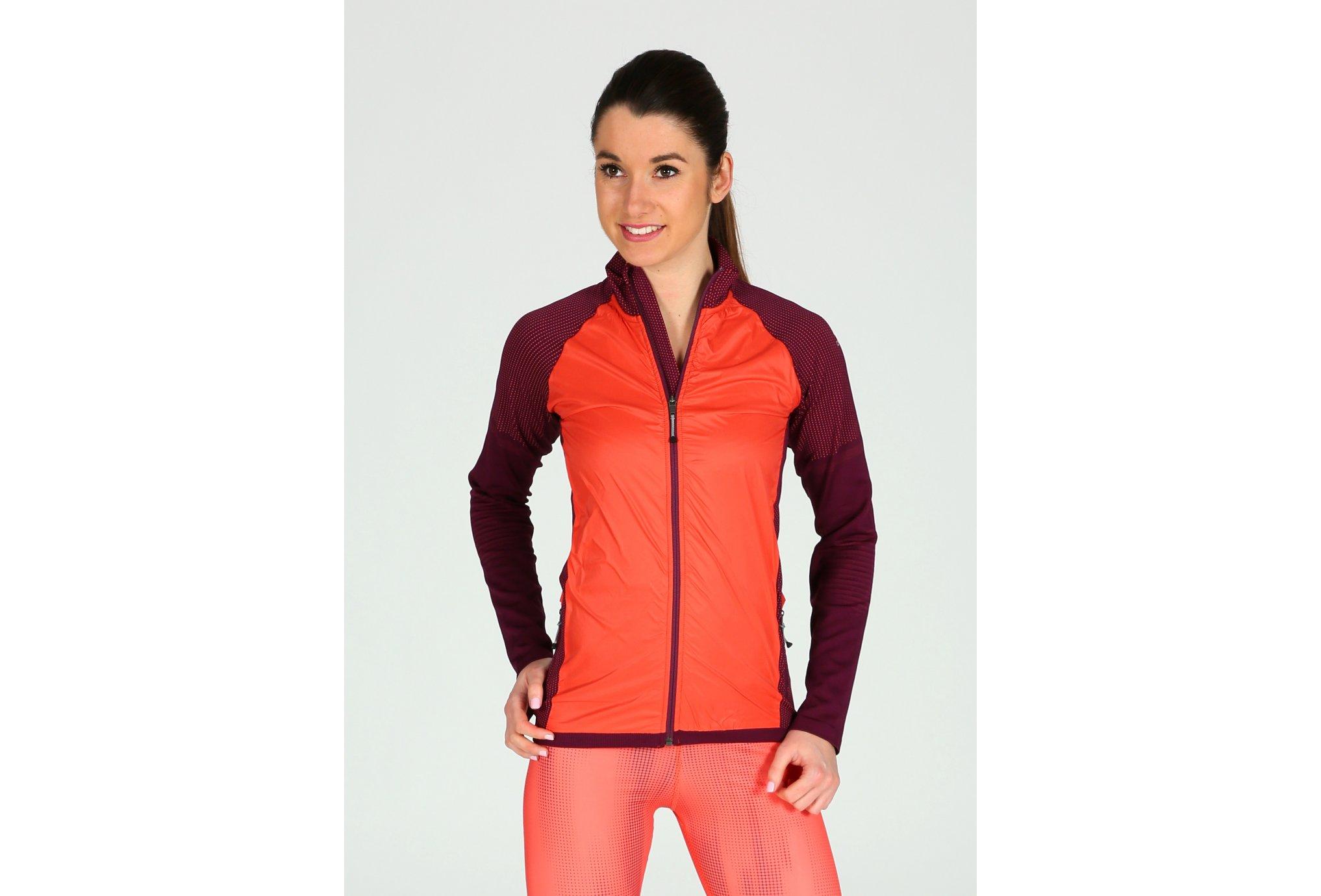 Odlo Velocity Element W vêtement running femme