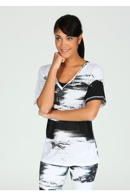 Puma Camiseta manga corta Active Training Dancer