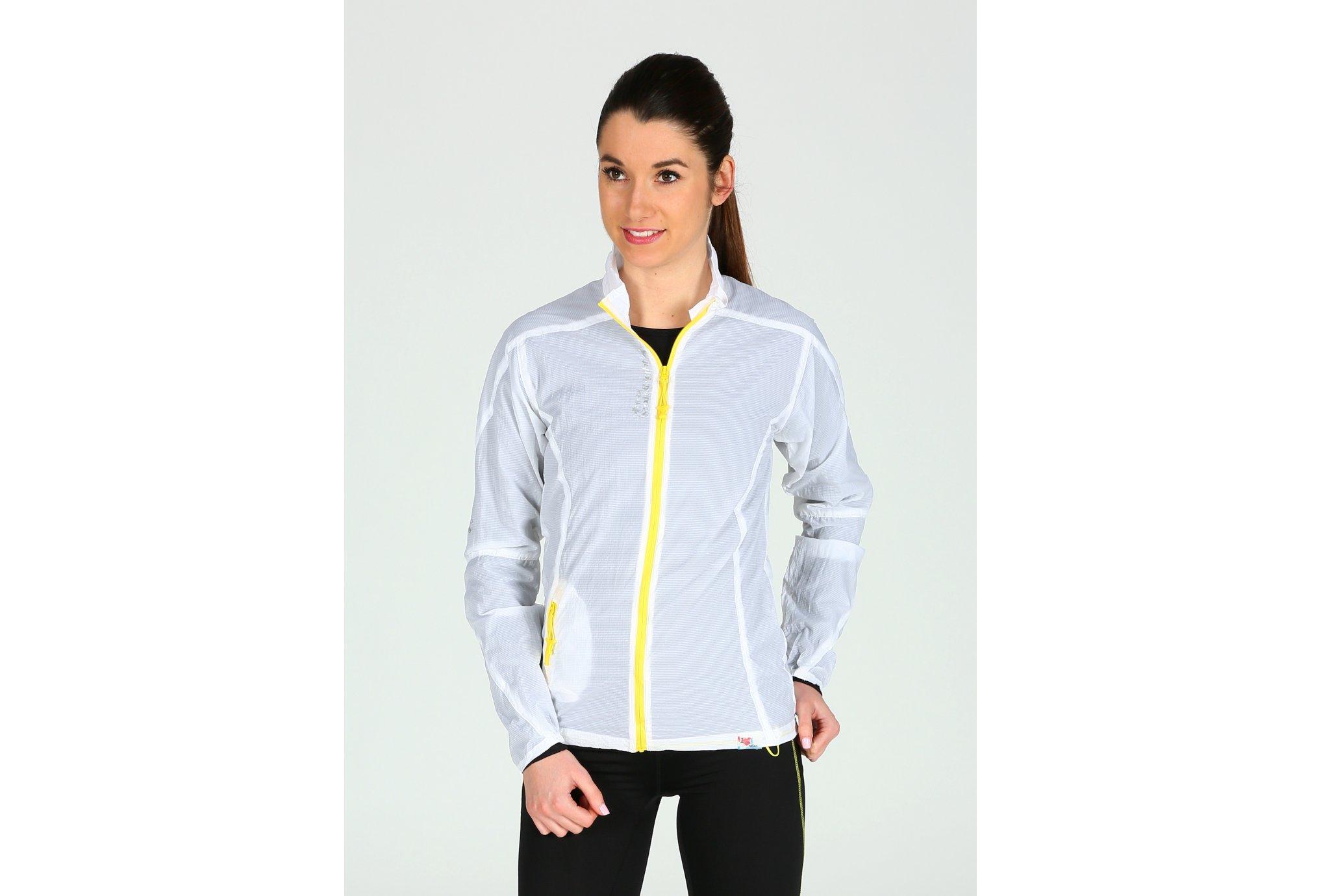 Raidlight Ultralight W vêtement running femme