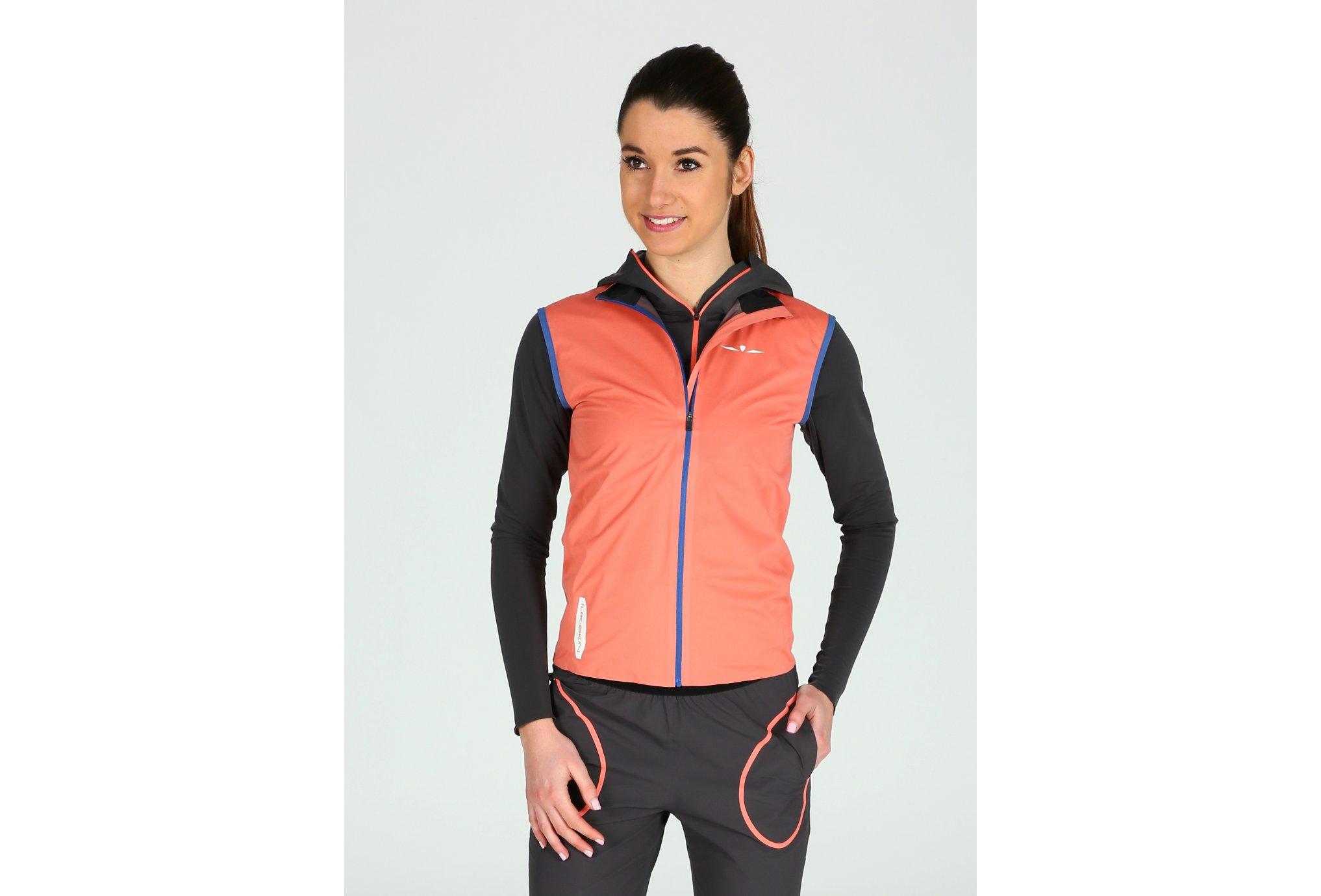 Uglow Soft Shell FlexSkin 4 W Diététique Vêtements femme