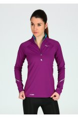 Saucony Maillot Nomad Sportop W