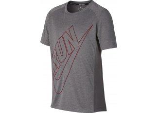Nike Camiseta manga corta Dri-Fit Miler