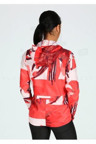 Salomon Lightning Wind Graphic Hoodie W