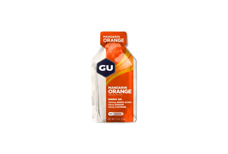 GU Gel Energy - Mandarine/Orange