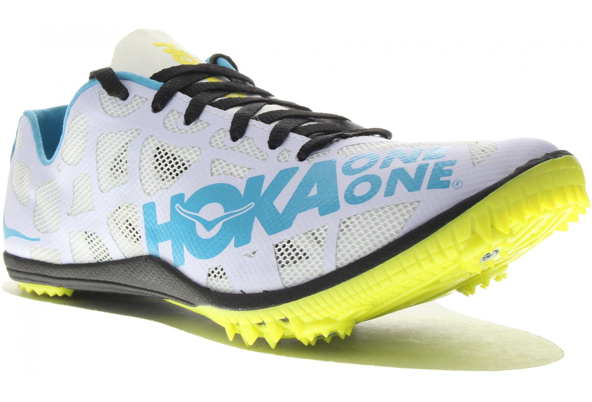 Hoka One One Rocket MD W Diététique Chaussures femme