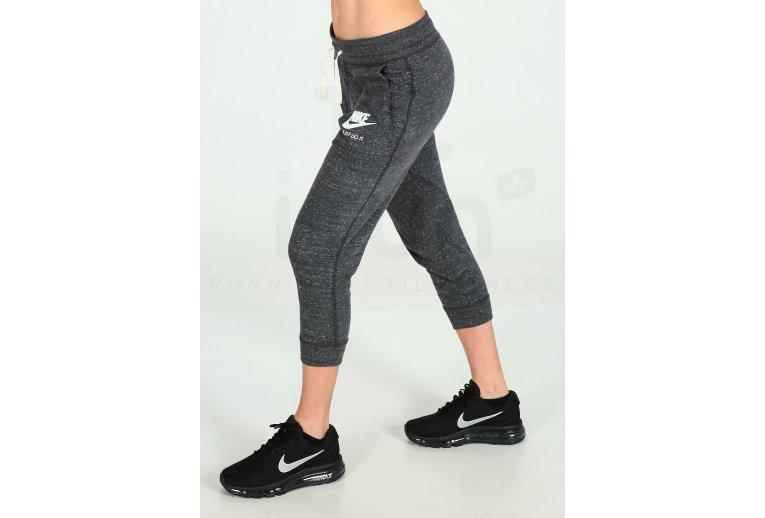 ni/ños Nike Pants YTH Libero 3//4 Knit Pantal/ón Deportivo Pirata