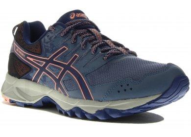 Asics Gel Sonoma 3 W pas cher - Chaussures running femme running ... 756215f87c10