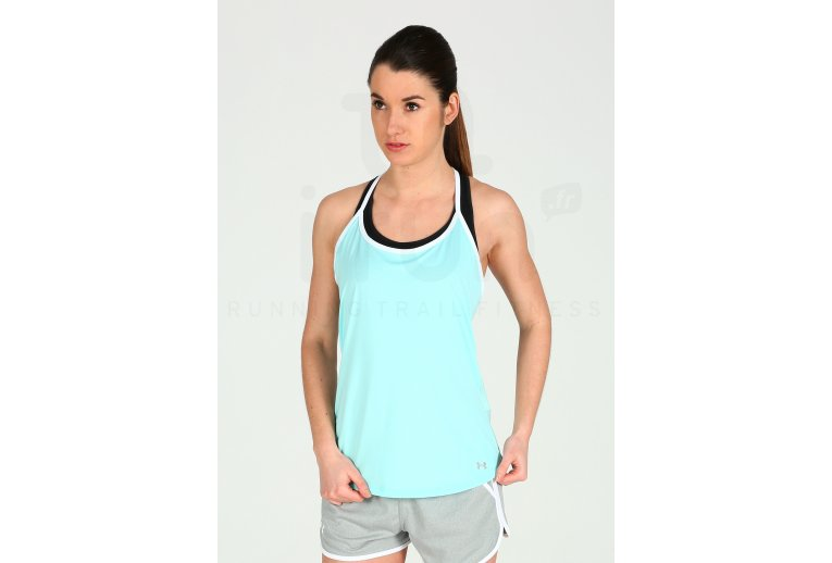 Under Armour Fly By Racerback W
