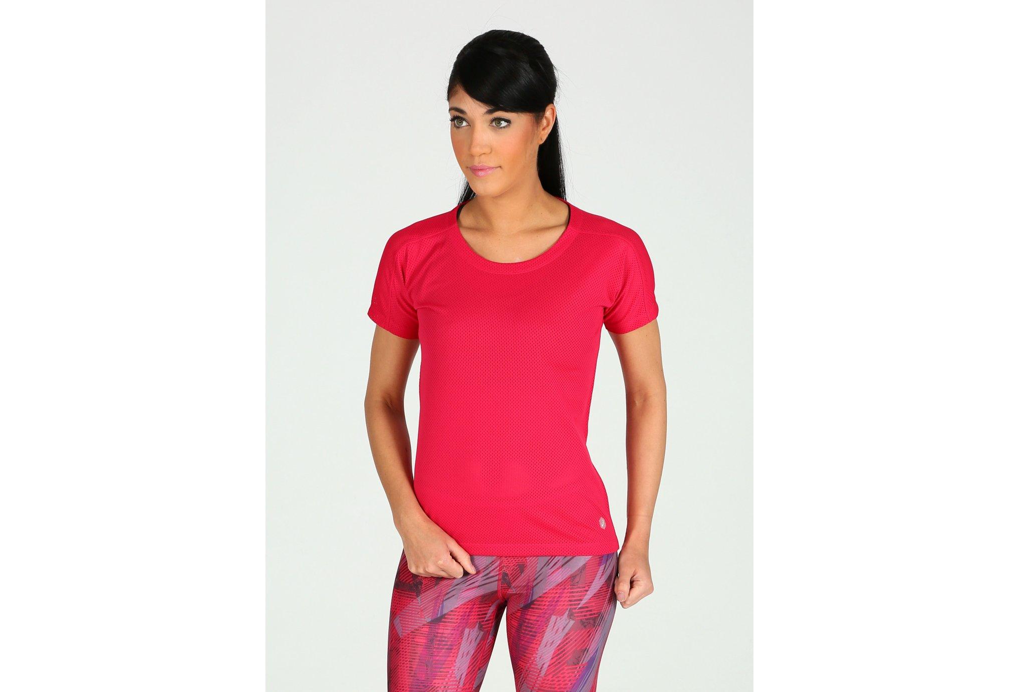 Asics Core training top w vêtement running femme