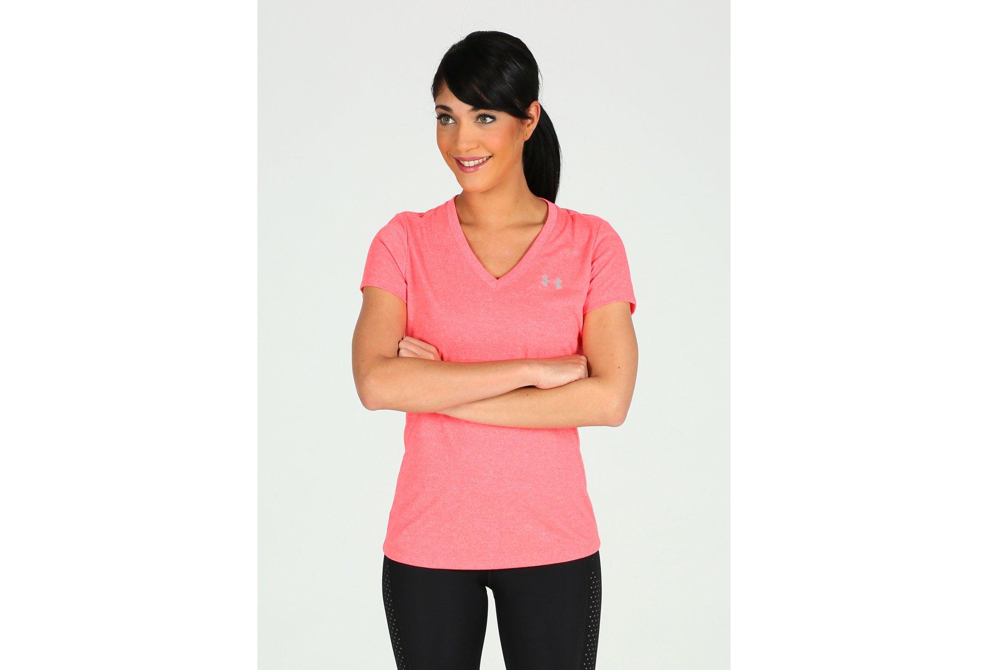 Under Armour Threadborne Train Twist W Diététique Vêtements femme
