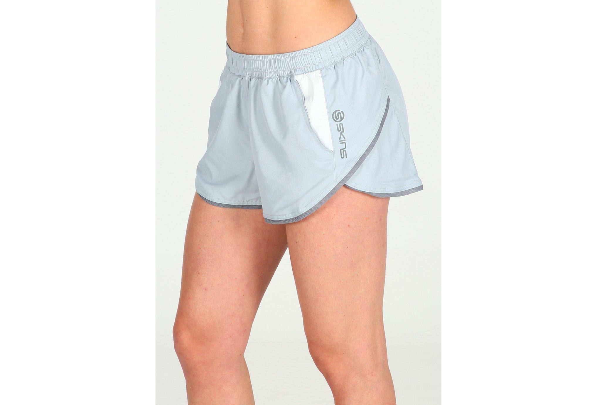 Skins Short Plus Axis W Diététique Vêtements femme