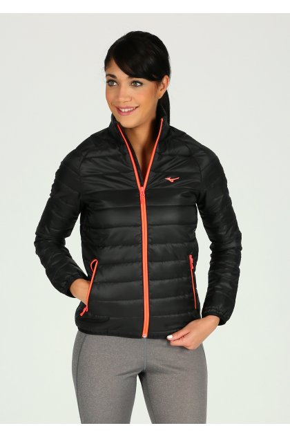 Mizuno Chaqueta Breath Thermo Padded