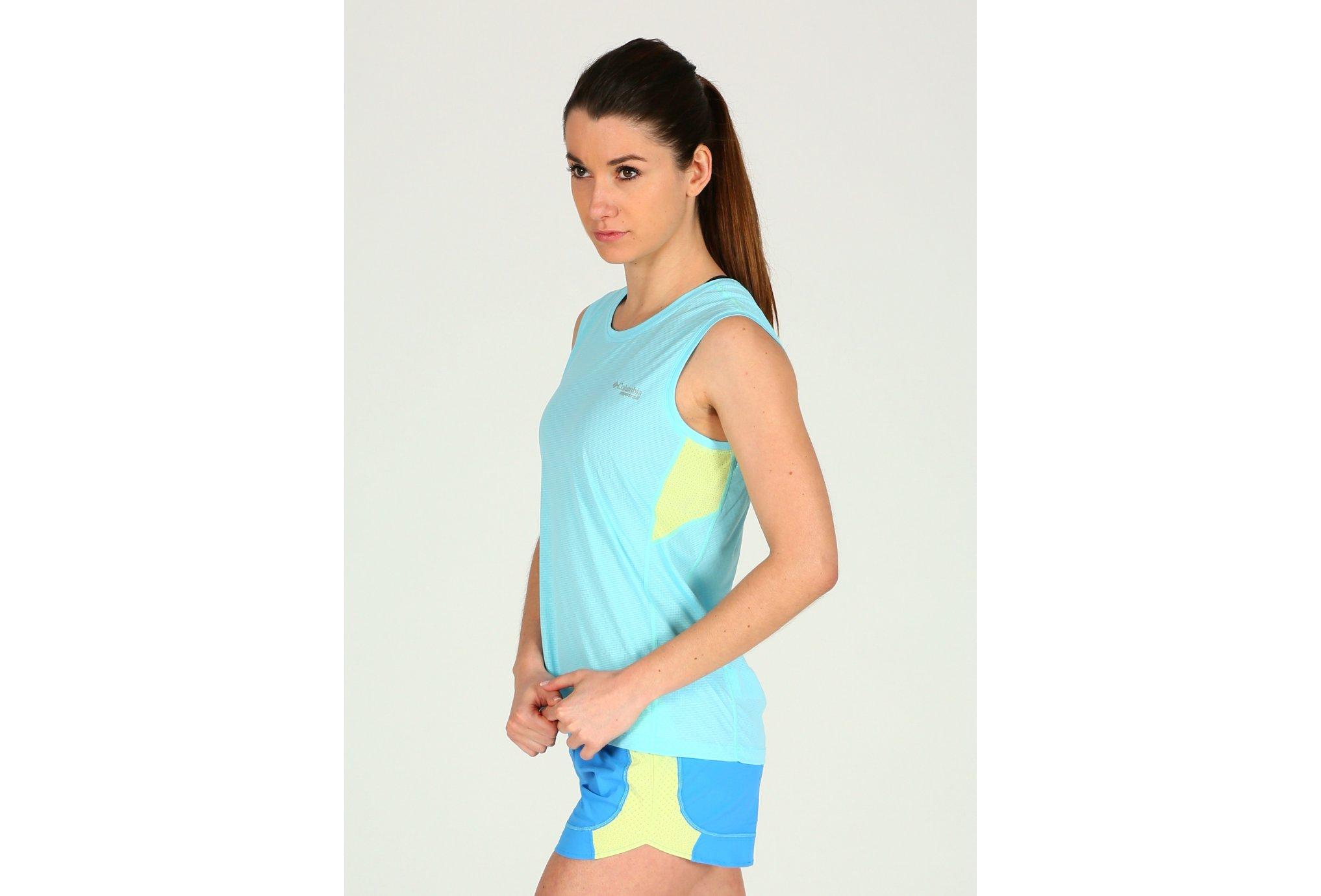 Columbia Montrail Titan Ultra W Diététique Vêtements femme