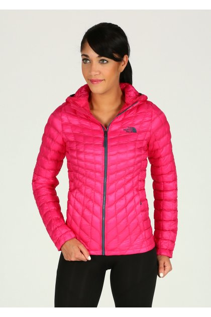 The North Face Chaqueta Thermoball Hoodie