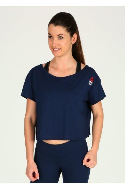 Reebok Camiseta corta CrossFit Games