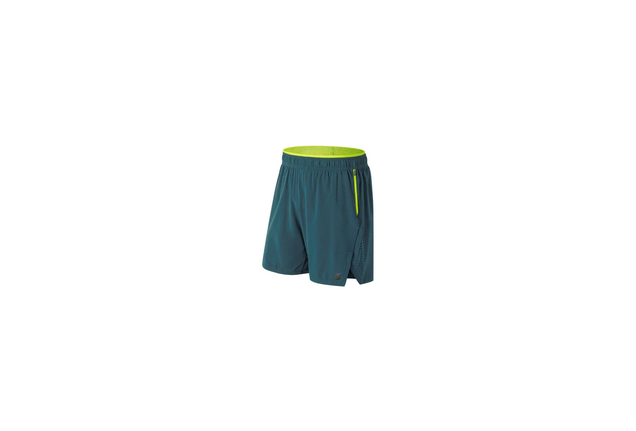 New Balance Transform 2 in 1 M vêtement running homme