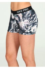 Nike Pro Coral Print W