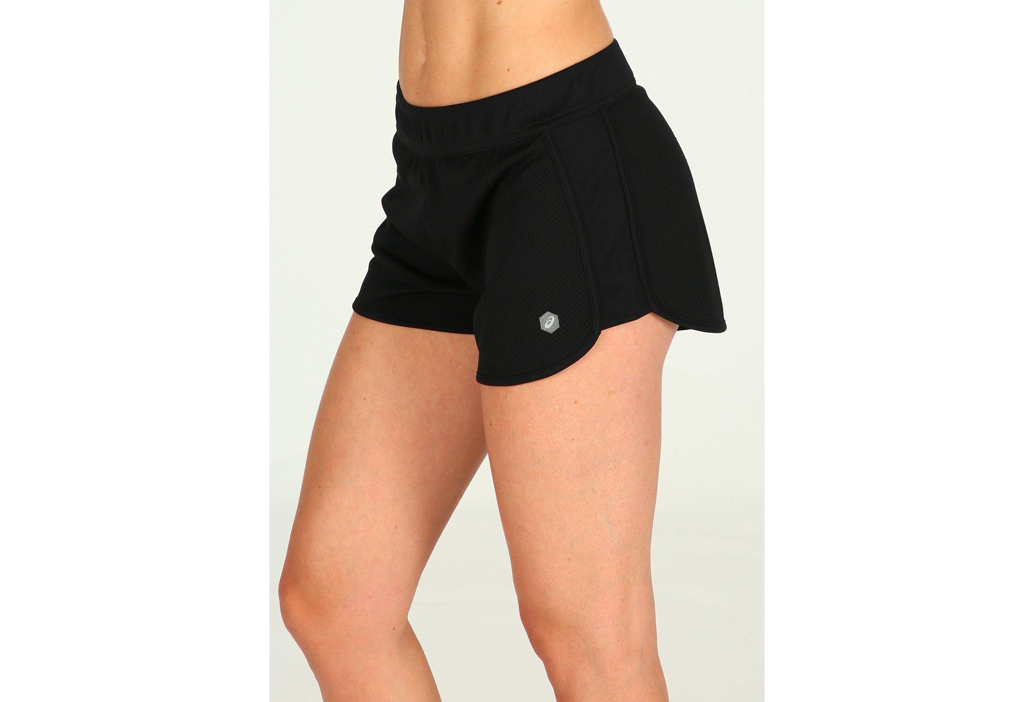 Asics Essential mesh w vêtement running femme