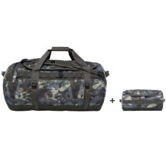 The North Face Pack Base Camp Duffel - L + Base Camp Travel Canister - S