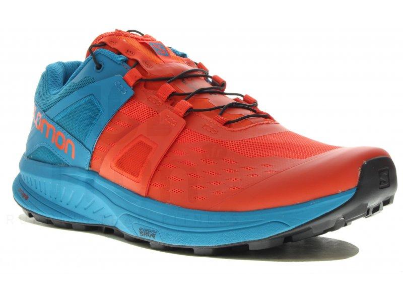 Trail Chaussures Homme Promo Salomon Pro Running Cher Pas 6qr4w6